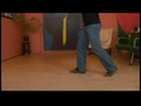 Basic Charleston Dance Steps Charleston Dance Leader Steps 1-4