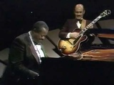 Oscar Peterson and Joe Pass Unbridled excellence!