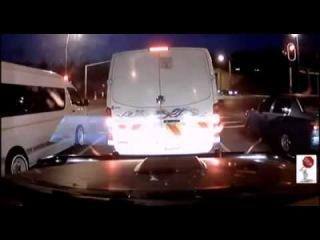 Страшное Авария ДТП в ЮАР! Грузовик смерти