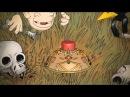 Шоу Пьяного Ворона / The Drinky Crow Show / Сезон: 1 / Серии: 1 из 11