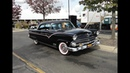 1955 Ford Fairlane Victoria in Black Paint on My Car Story with Lou Costabile