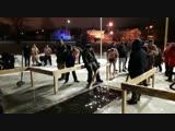 Крещенская ночь. Балтым. 19 января