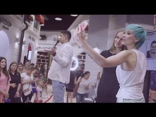 23 июня Модная трансформация в Л'Этуаль Оренбург, ТЦ Восход