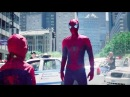 Spider Man 2 Trailer 3 Official - The Amazing Spiderman 2