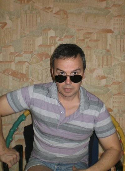 Сергей Ханин, 27 августа , Москва, id55587717