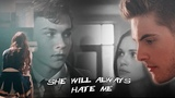 MarcusLydia &amp CherylTheo - She Will Always Hate Me