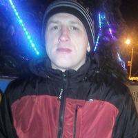 Анкета Николай Березников