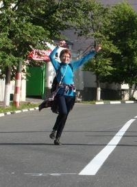 Елена Крупник