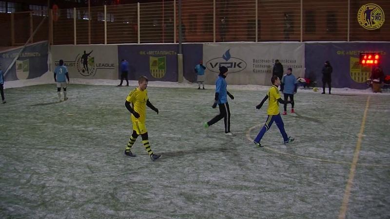 Симметрон – FC Bad Boys (2А)