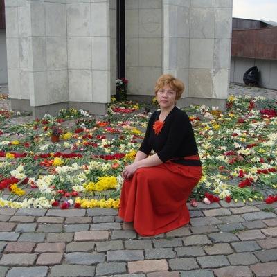 Инара Кукушкина, 15 ноября , Санкт-Петербург, id67344488