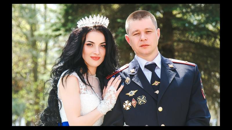 21.04.18. Юрий и Анастасия ! 😈 Невеста сказала: - Нет