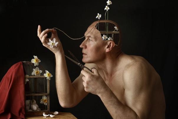 Иллюзия взаимности Фото: Александр Ковязин