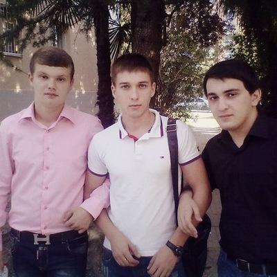 Виталий Назаренко, 2 июля , Сочи, id54389185