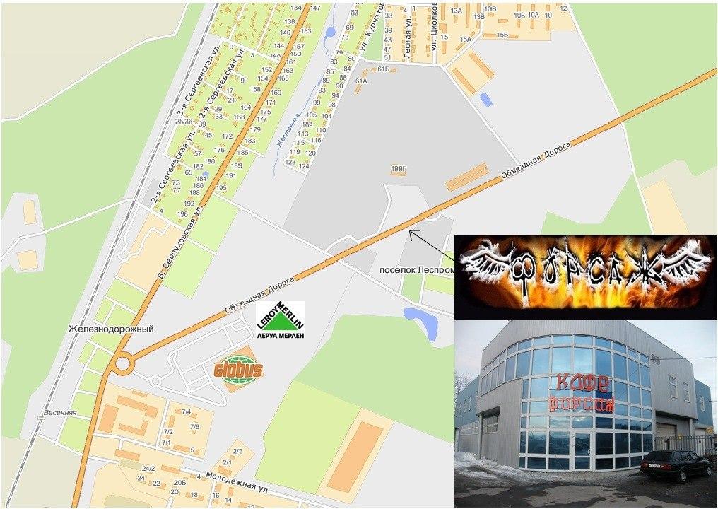 2012-10-20 Закрытие мотосезона на Подольской земле (Делимся впечатлениями) HUAEzLMT4dM