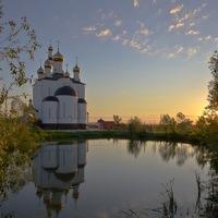 Свято-Варсонофиевский женский монастырь