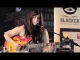 Charlene Soraia sings