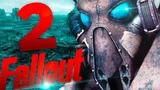 ОБНОВЛЕННЫЙ Fallout 2 Создание КРУПНОМАСШТАБНОЙ модификации
