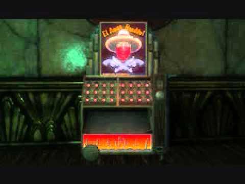 Bioshock El Ammo Bandito Machine Sounds