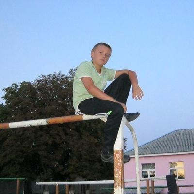 Влад Бичок, 18 августа , Киев, id152200769