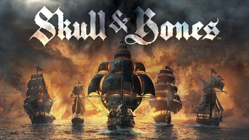 Skull and Bones Teaser Trailler 2 Ubisoft