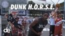 Grabo vs Joel Henry Dunk Horse more | Dunk Elite Vlog