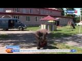 Во Владикавказе провели акарицидную обработку зон отдыха