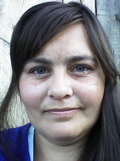 Марина Лабачук-Скуматчук