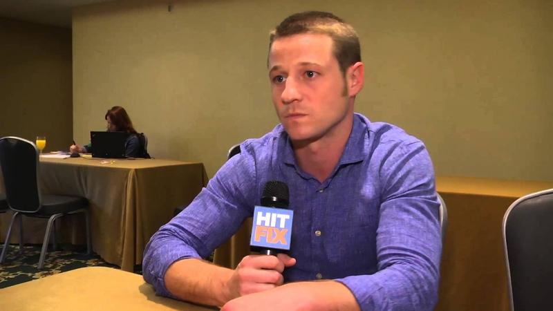 Ben McKenzie Doesn't Want a Rooney Episode of Gotham