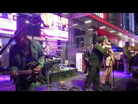 Fishbone - Alcoholic (Houston 04.26.18) HD