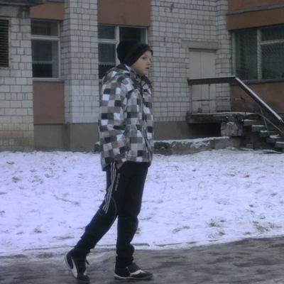 Верещак Роман, 17 октября , Львов, id184488165