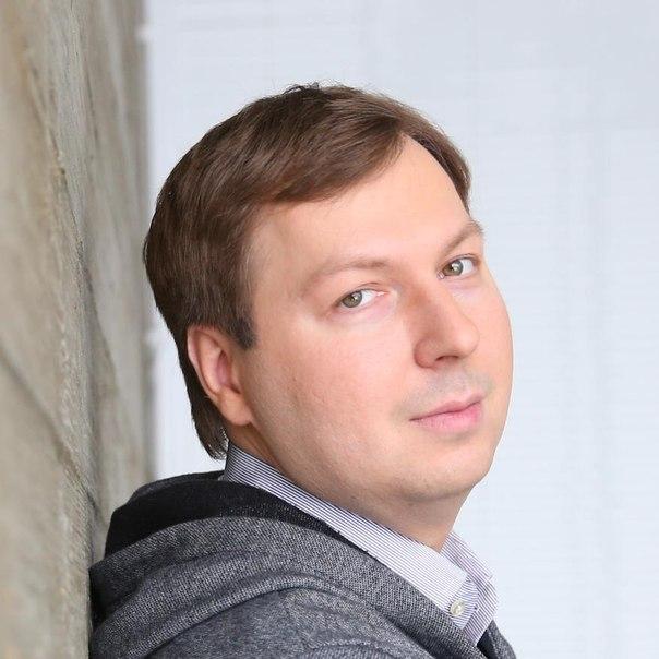 Dmitry Grishin, соучредитель, исполнительный директор и глава совета директоров Mail.ru Group