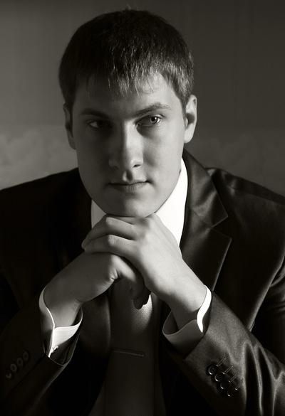 Роман Клевцов, 5 мая 1988, Минск, id9095800