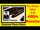 The Winner takes it all # Piano Cover Songs from ABBA and ROXETTE