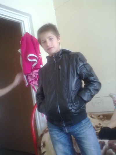 Андрей Медведев, 31 января , Георгиевск, id228224084