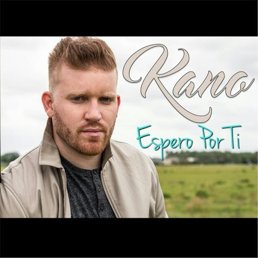 kano альбом Espero Por Ti