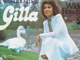 Gilla - Mir ist kein Weg zu weit (Nessuno mai)