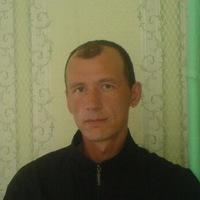 Анкета Алексей Баранович