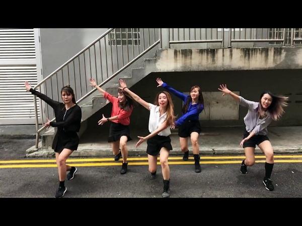 (G)I-DLE - Latata (K-Kardio Dance)