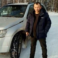 Анкета Дмитрий Парахин