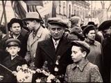 Владимир Ланцберг. Прогулка по Саратову.