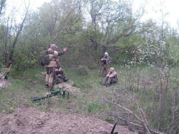 Вахта Памяти - Вёшки-2014 -NtiMFOQsAs