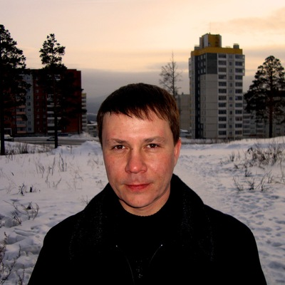 Андрей Довгань, 3 апреля 1976, Челябинск, id76792151