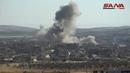 Разгром боевиков США и Израиля «Тигры» зачистили большой котёл на юге Сирии,