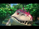 Part 5_ LEGO® Jurassic World_ The Indominus Escape