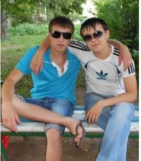 Aleksey Pudovkin, 23 ноября , Чебоксары, id99868034