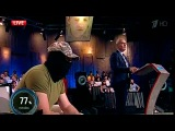 Информационная бомба взорвалась в прямом эфире украинского телевидения - Первый канал