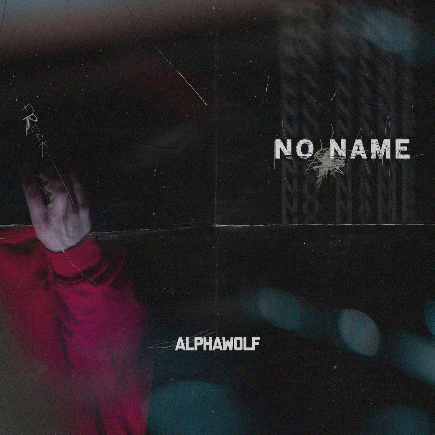 Alpha Wolf - No Name [Single] (2018)
