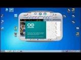 Helloworld Android+Arduino HD