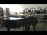 Вовка,жги!!!)))Танго из фильма запах женщины фортепиано Tango from scent of a woman piano