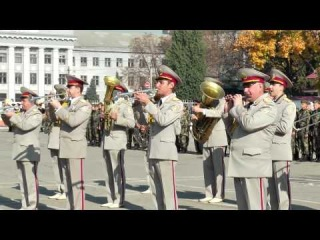 Клятва кадета (10/10/2014) г.Харьков